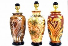 light vases