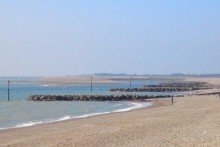 Towards Selsey Bill