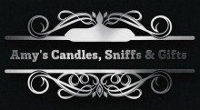 Amy's Candles Sniffs & Gifts